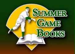 Summer Game Books